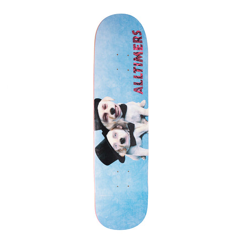 MOREAU PUPPIES BOARD 8.25""