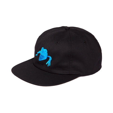 MONSTER HAT BLACK