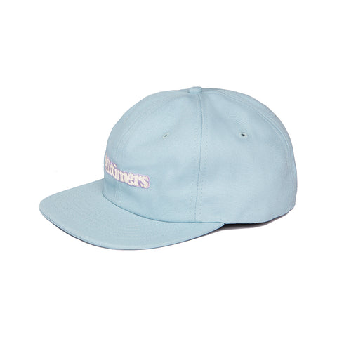 BROADWAY HAT LIGHT BLUE