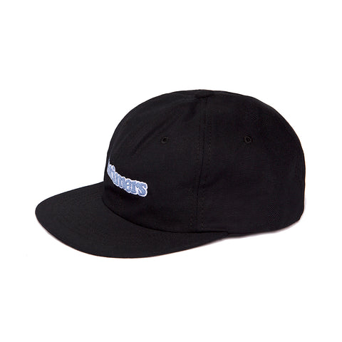 BROADWAY HAT BLACK