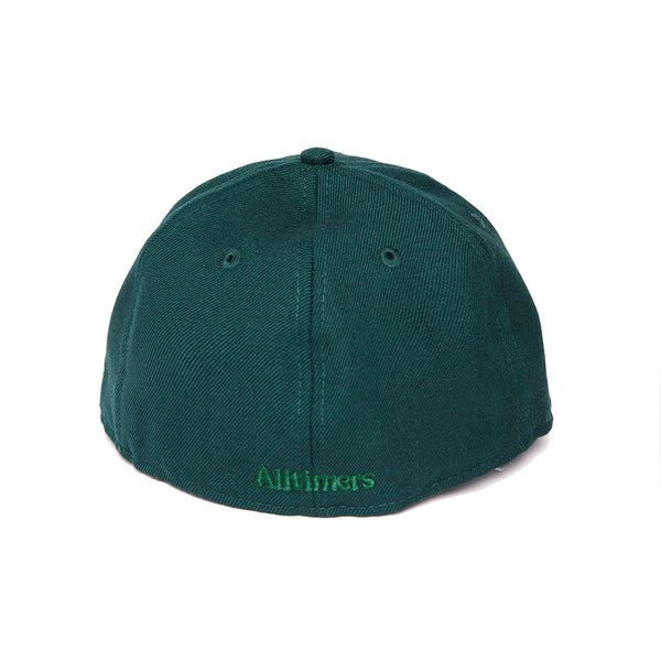 CLASSIC LOGO NEW ERA FOREST GREEN