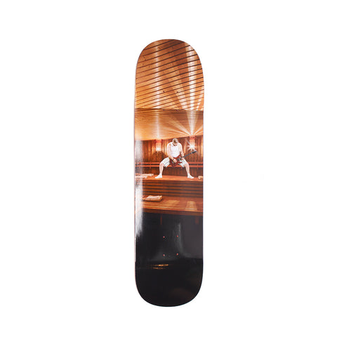 U SHOULD BE RELAXIN SAUNA BOARD 8.25""