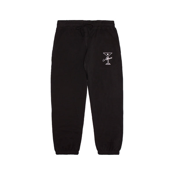LEAGUE PLAYER SWEATS BLACK