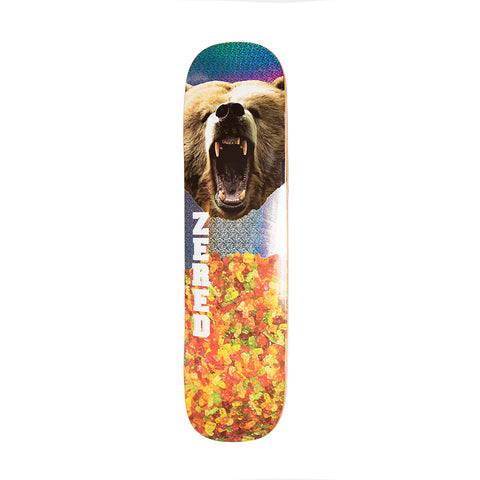 REAL BEARS ZERED BOARD 8.3""