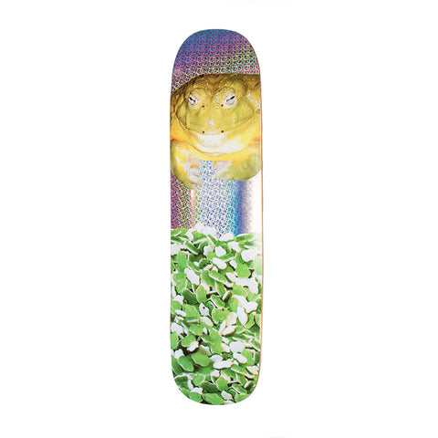 REAL FROGS BOARD 8""