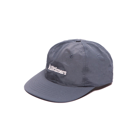 BROADWAY HAT GREY