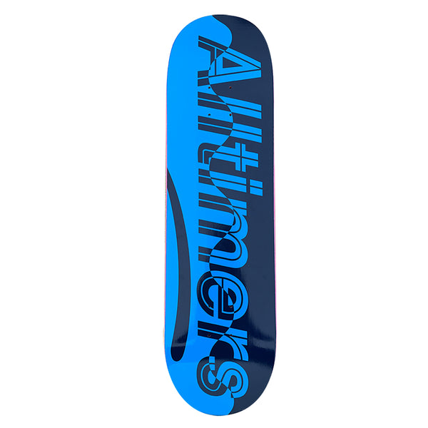 WAVE ESTATE BOARD NAVY 8.5""