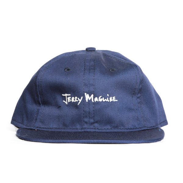 EBBETS JERRY HAT NAVY