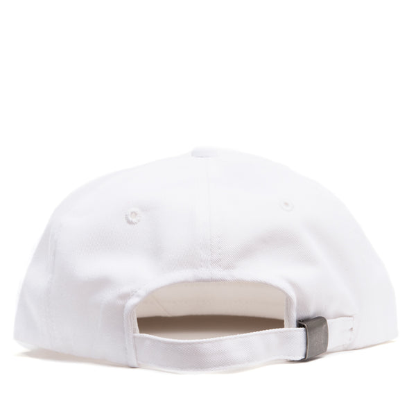 RELATIONS HAT WHITE