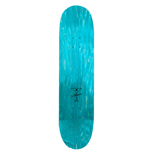 CRAFTS BOARD ZERED 8.3""