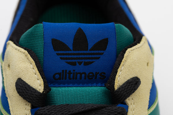 ALLTIMERS X ADIDAS ZX4000 EXCLUSIVES