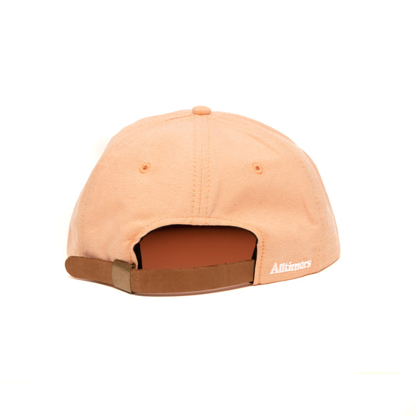 BROADWAY OXFORD HAT ORANGE
