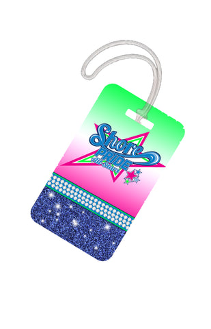 Luggage/Bag Tags-SHORE PRIDE