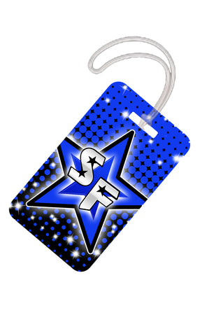 Luggage/Bag Tags-SPIRIT FACTORY