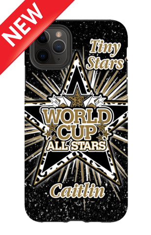 NEW* Phone Case-WC
