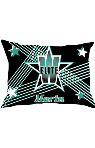 LINES & STARS Travel Pillow-WYLIE ELITE