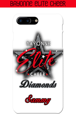 Bayonne Elite Star