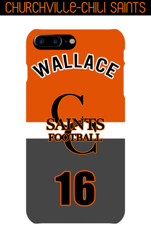 CASE-CC Saints Block Color
