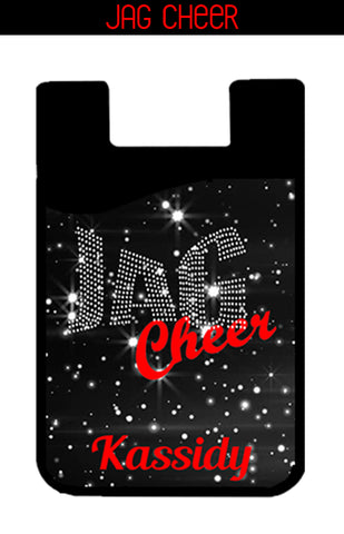 POUCH-Jag Cheer
