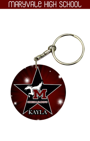 KEYCHAIN-Maryvale