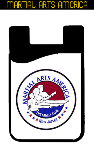 MAA-LOGO POUCH