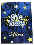 OHIO VALLEY Blanket