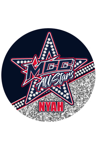 CAR MAGNET-MCC
