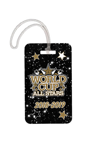 Luggage Tags-WC