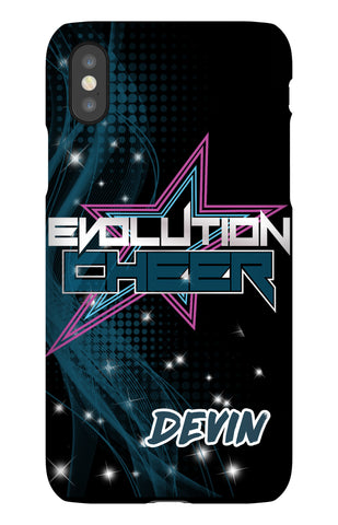 CELL CASE-EVOLUTION CHEER