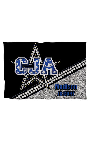Travel Pillowcase-CJA