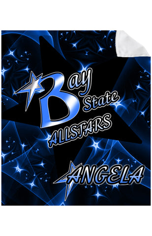 STAR BLANKET-Bay State Allstars