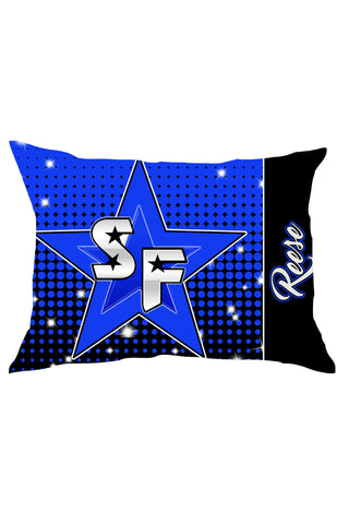 STANDARD PILLOWCASE-SPIRIT FACTORY