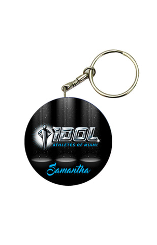 KEYCHAIN IDOL STAGE LIGHTS