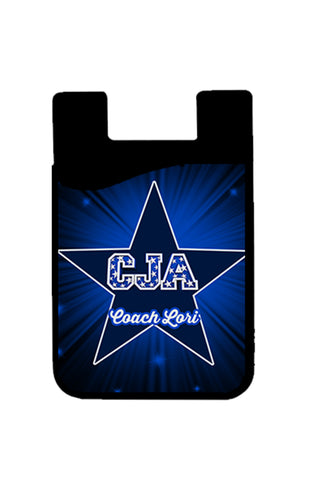 CJA CARD POUCH