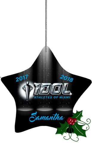 IDOL STAGE LIGHTS ORNAMENT