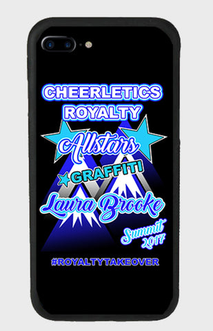 Cheerletics Royalty Summit