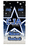 CJA BEACH/BATH/POOL TOWEL