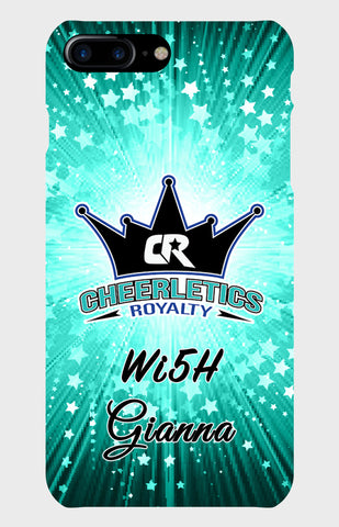 Cheerletics Royalty Burst Stars