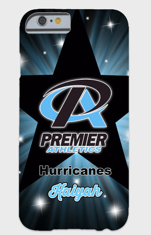 Premier Athletic Black Star