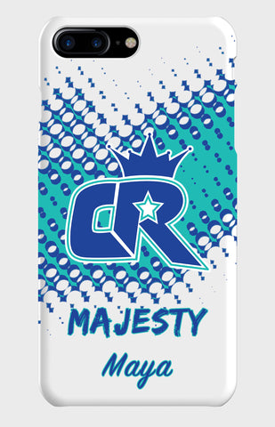 Cheerletics Royalty Blast Stamp