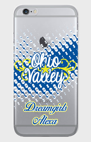 Ohio Valley Cheer Blast Stamp
