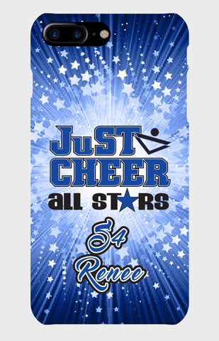 Just Cheer Burst