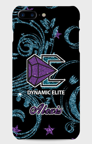 Dynamic Elite Stars & Swirls