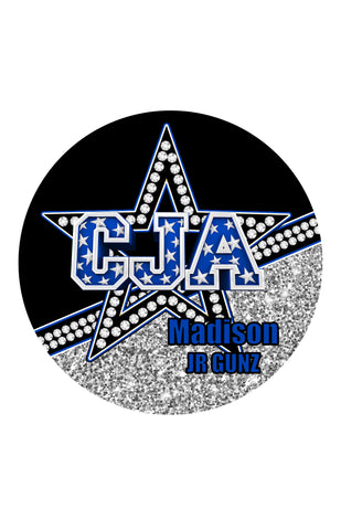 CAR MAGNET-CJA