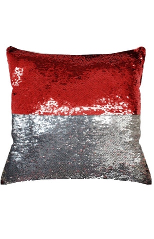 FAME-Sequins Pillow Cover