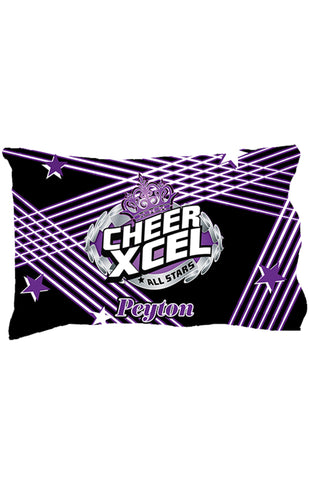 Standard Pillowcase-CHEER XCEL