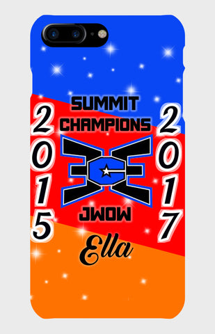 ECE J5 SUMMIT Case