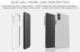 CEA CELL CASE-LINES & STARS