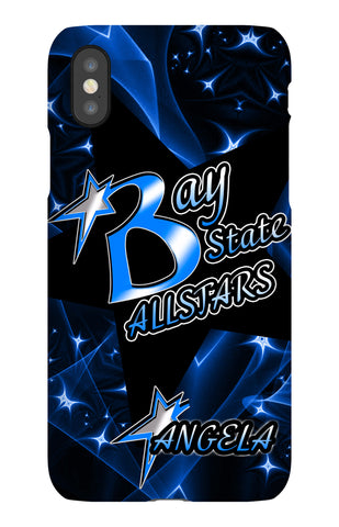 CELL CASE-Bay State Allstars