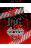BLANKET-Jag Cheer Black Ice